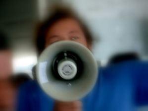 En cualquier género es de vital importancia tener voz propia.